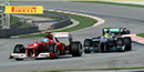 Malaysian Grand Prix 2013: Sepang is extreme, admits Pirelli chief