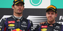 Malaysian Grand Prix 2013: Vettel apologises to team-mate Webber
