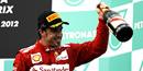 Malaysian Grand Prix 2012: Alonso wins Sepang thriller
