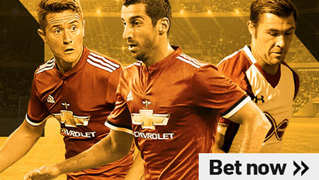 Southampton v Man United: 25/1 enhanced odds, kick-off time, prediction and betting tips