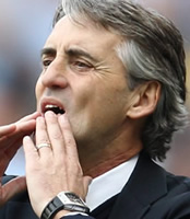 José Mourinho bluntly rejects Roberto Mancini's offer of dinner