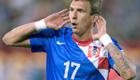 Arsenal transfers: Mario Mandzukic set to join Atlético Madrid