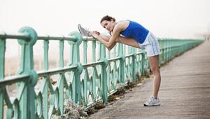 London Marathon 2016: Five rules of marathon recovery