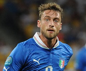 Man Utd transfers: Claudio Marchisio coy on Old Trafford link