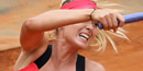 French Open 2013: I had to fight until the end, admits Maria Sharapova