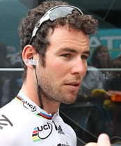 Mark Cavendish skips Giro D'Italia to focus on Tour de France