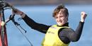 ISAF World Youth Championships: Martin happy with progress