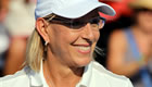 Radwanska recruits Navratilova as coach
