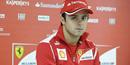Korean Grand Prix 2012: Felipe Massa pleased with improved form