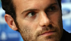 Mata 'not thinking about' Chelsea clash