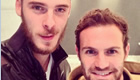 Mata hails De Gea and Man Utd's important win