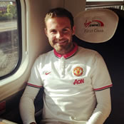 Mata issues Man Utd rallying cry