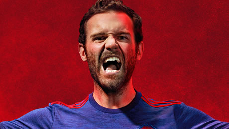 Juan Mata issues Man Utd rallying cry ahead of Man City showdown