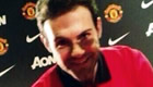 Man Utd's Juan Mata sees funny side after Wayne Rooney mix-up