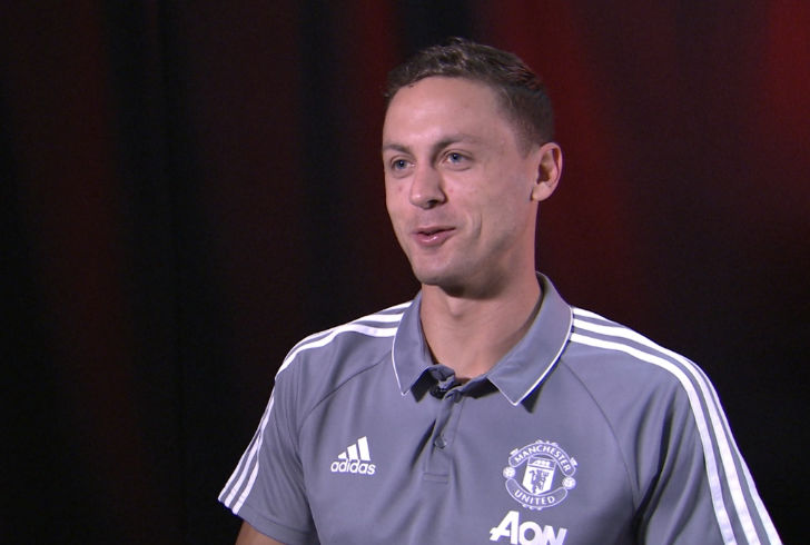 matic man united