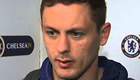 Man City star hoping to learn from Chelsea's 'quality' Nemanja Matic