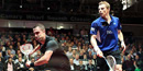 Canary Wharf Squash Classic: Barker stuns Matthew to reach final