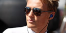 Max Chilton is fourth Brit in F1 after signing to drive for Marussia in 2013