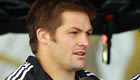 Hansen hails New Zealand legend McCaw