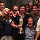 Rory McIlroy: I'm ready to dominate golf for years to come