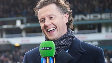 Steve McManaman: The signing Liverpool FC must make in January