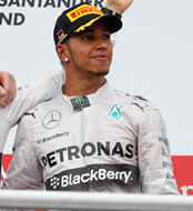 Lewis Hamilton: I did as well as I could at the German Grand Prix