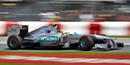Mercedes and Pirelli reprimanded over Spain tyre test