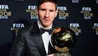 Lionel Messi: I am not envious of Cristiano Ronaldo
