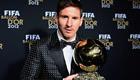 Ballon d'Or 2013: Messi, Ronaldo and Ribéry make final shortlist