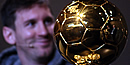 Wenger: Why I wouldn't have voted for Messi to win 2012 Ballon d'Or