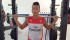 Mesut Ozil salutes Arsenal's 'superb' win over Dortmund