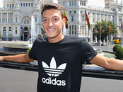 Mesut Özil 'can't wait' to play in FA Cup final for Arsenal