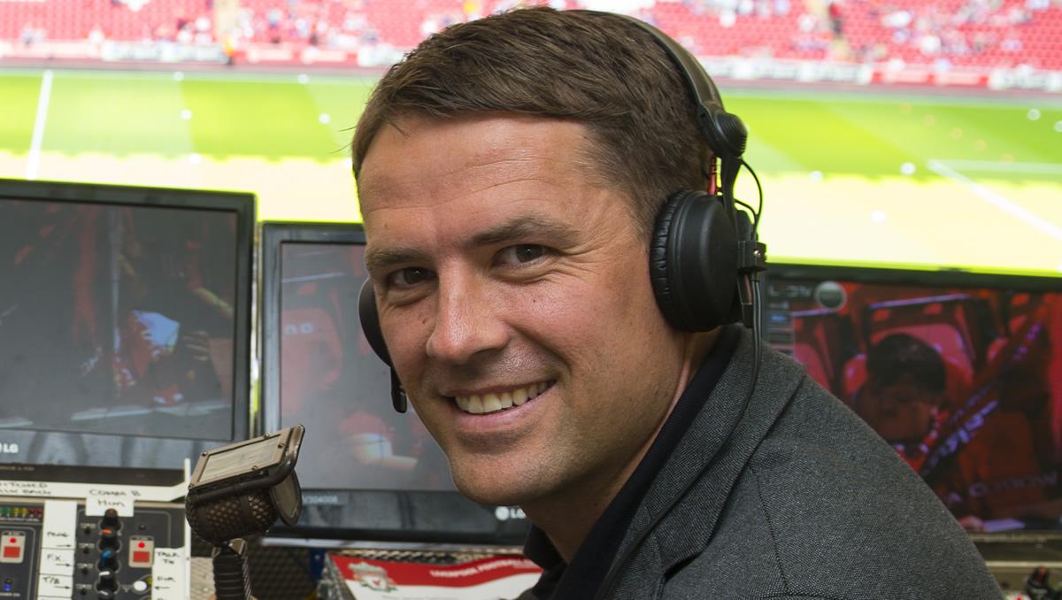 Michael Owen