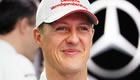 Michael Schumacher shows 'slight improvement' after ski accident
