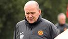 Danny Welbeck exit has broken Man Utd's identity, says ex-coach