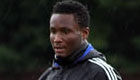 Mourinho: Mikel will be sidelined until April