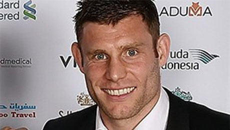 James Milner sends warning to Liverpool FC's title rivals