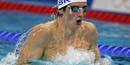 Swimming: Great Britain's Michael Jamieson raring to go again