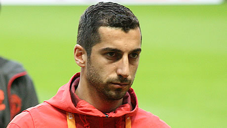 Jose Mourinho opens up about Henrikh Mkhitaryan ahead of Brighton v Man United