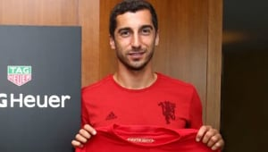 Tottenham legend: This is what I thought when Man United signed Henrikh Mkhitaryan