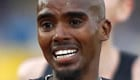 Mo Farah breaks British record over two miles at Sainsbury's Grand Prix