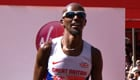 London marathon 2014: Mo Farah finishes eighth on debut