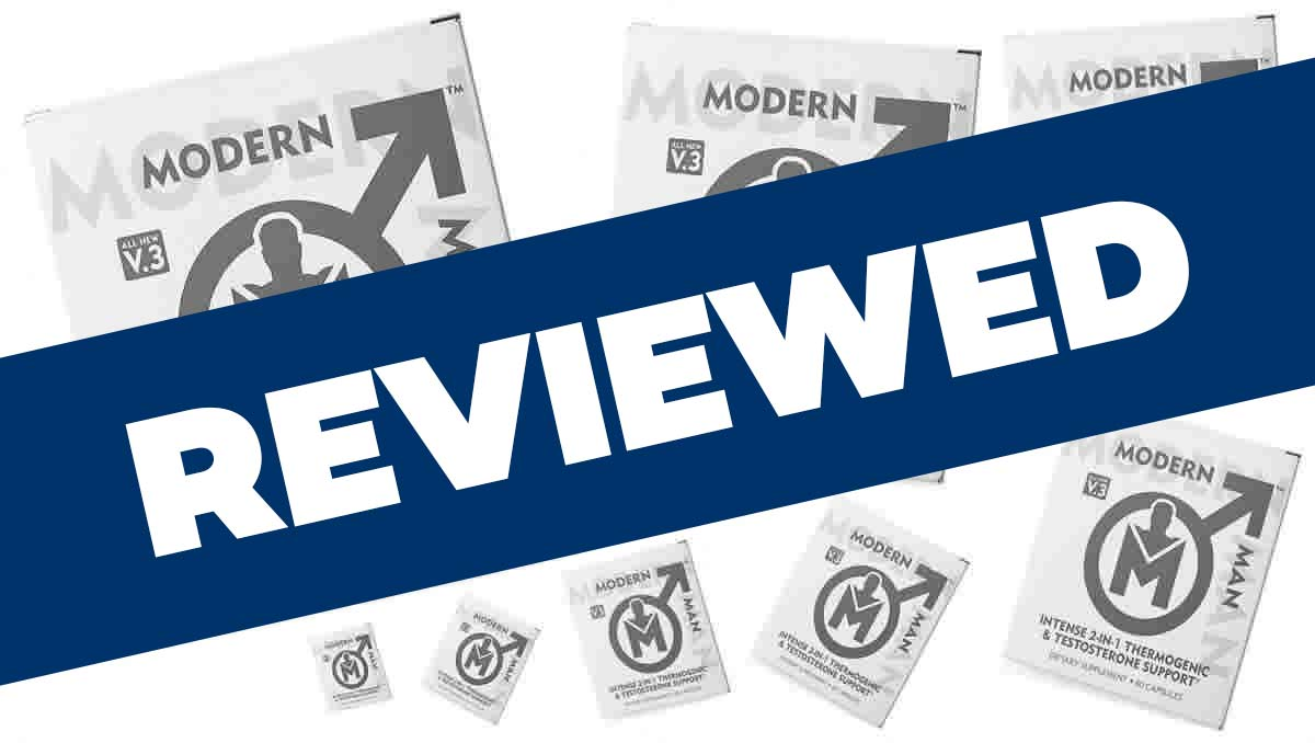 Modern Man V3 Review