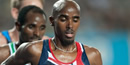 World Athletics Championships: GB's Mo Farah eases into 5000m final