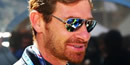 Picture special: Tottenham boss Villas-Boas among attendees at Monaco Grand Prix