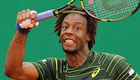 Monfils thanks 'Paris magic' after victory
