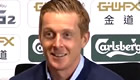 Swansea 1 Burnley 0: Garry Monk thrilled with 'tough' three points