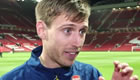 Monreal: Arsenal's Spaniards made me feel at home