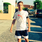 Monreal begins his own pre-season prep