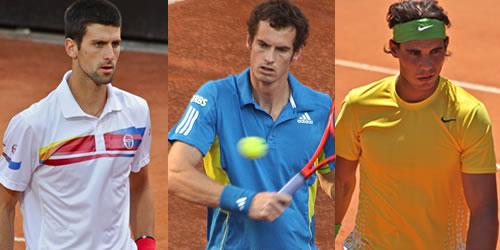 monte carlo masters 2012